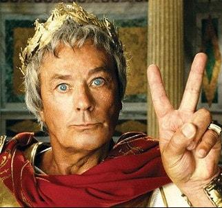 Гай Юлий Цезарь интересные факты