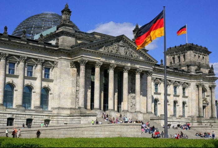 Германия, интересные факты о стране