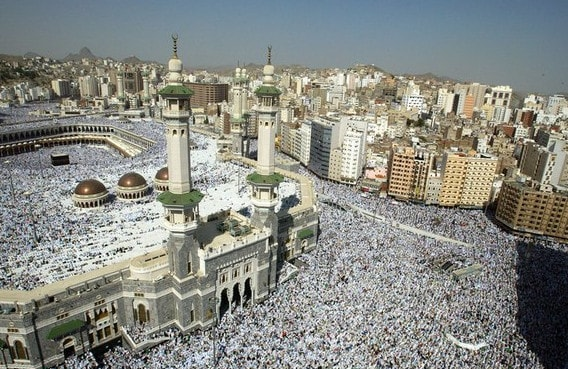 Ислам интересные факты