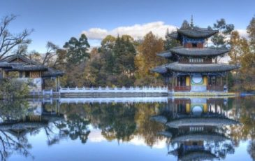 Китай интересные факты о стране