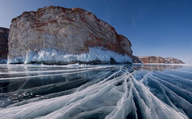 Байкал озеро интересные факты
