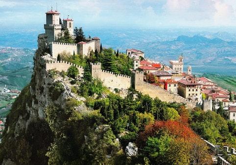 Сан Марино интересные факты