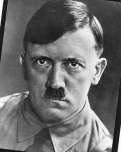Адольф Гитлер. Краткое содержание биографии