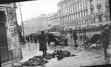 Была ли блокада Ленинграда на самом деле?