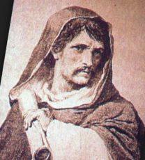 Джордано Бруно был последователем учения Птолемея?