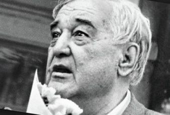 Гумилев Лев Николаевич краткая биография