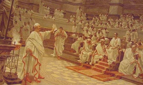 Интересные факты о Цицероне