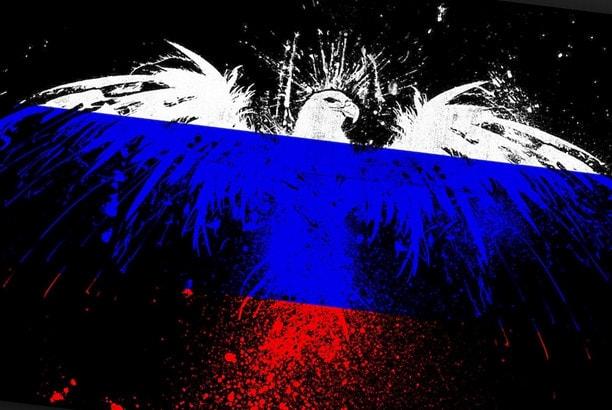 Интересные факты о флаге России