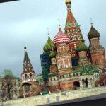 Храме Василия Блаженного — интересные факты