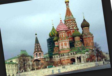 Интересные факты о Храме Василия Блаженного