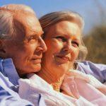 Интересные факты о пожилых людях