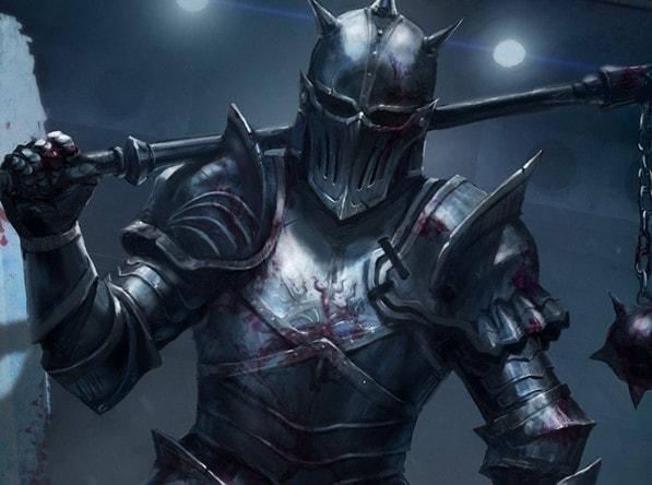 Интересные факты о рыцарях средневековья