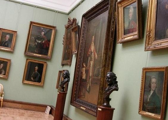 Интересные факты о третьяковской галерее