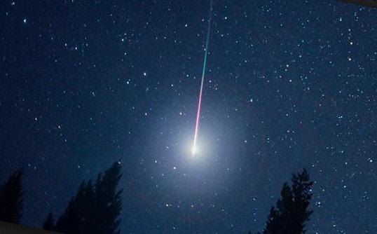 Комета Галлея интересные факты