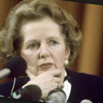 Маргарет Тэтчер биография и интересные факты из жизни