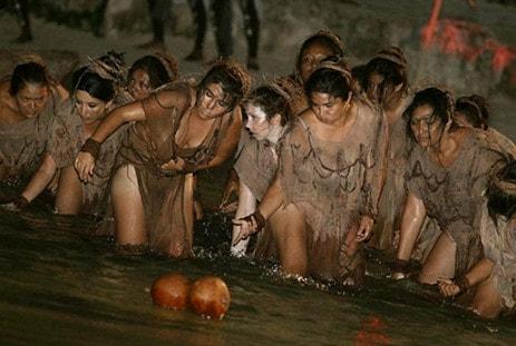 Племя Майя - таинственная цивилизация