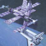 Последние достижения в космосе