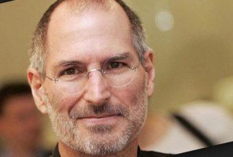 Стив Джобс краткая биография