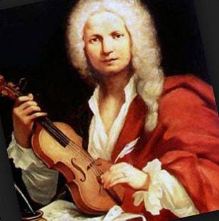 Вивальди - интересные факты из жизни