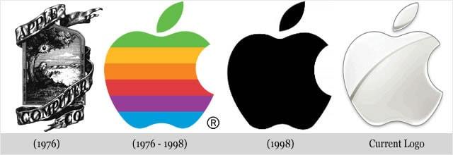 Ньютон был вдохновителем для логотипа Apple