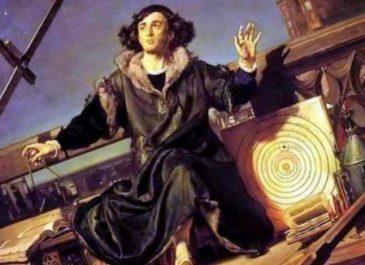 Интересные факты о Николае Копернике