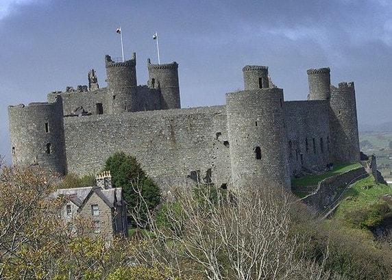 Интересные факты о Уэльсе