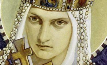 Княгиня Ольга интересные факты