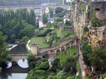 Люксембург интересные факты