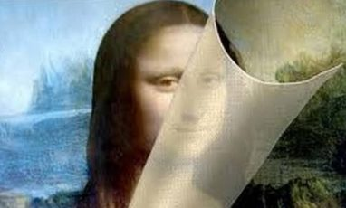 Мона Лиза интересные факты