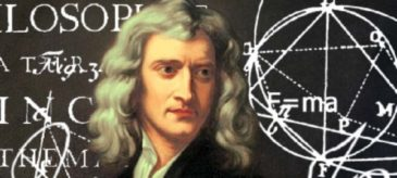 Исаак Ньютон - интересные факты