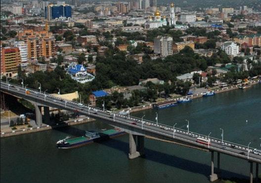 Ростов на Дону интересные факты