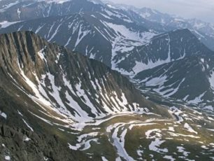 Уральские горы интересные факты