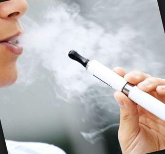Что будет если электронную сигарету заправить водой?