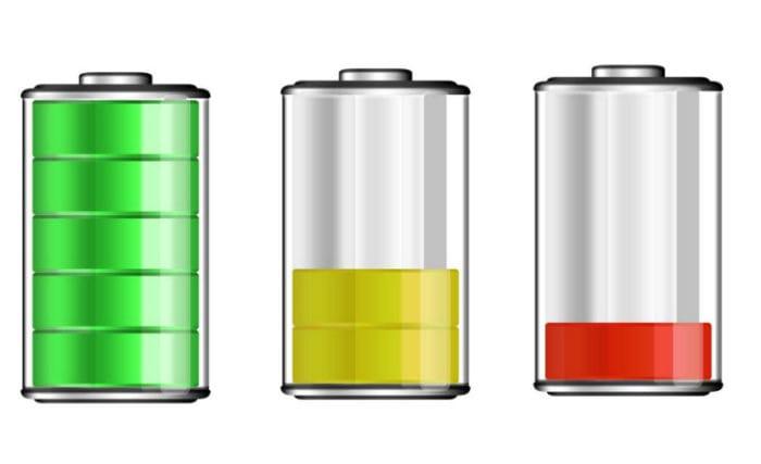 Что делать если аккумулятор не держит заряд?