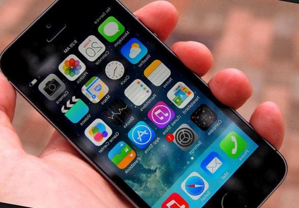 Что делать если айфон не реагирует на прикосновения?