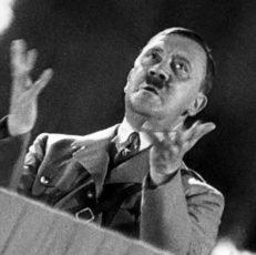 Интересные факты из жизни Гитлера