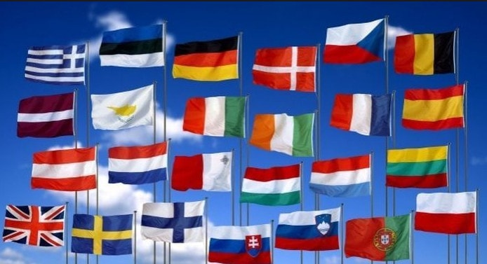 Интересные факты о странах Европы