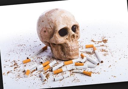 Интересные факты о вреде курения