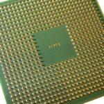 Socket 754 самый мощный процессор