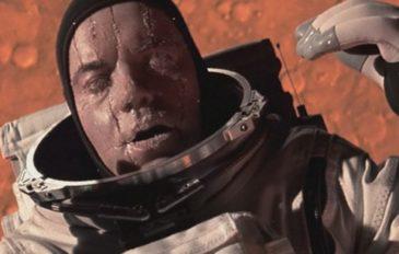 Что будет, если человек окажется в космосе без скафандра?