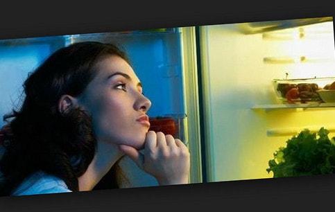 Что будет, если горячее поставить в холодильник?