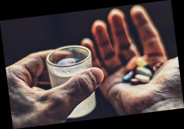 Что будет если антибиотики смешать с алкоголем?
