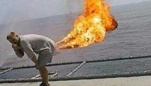 Что делать, если часто пускаешь газы?