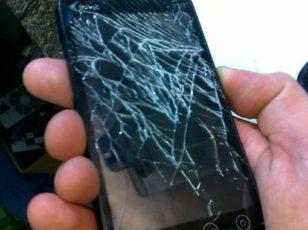 Что делать, если экран телефона не показывает, но работает?