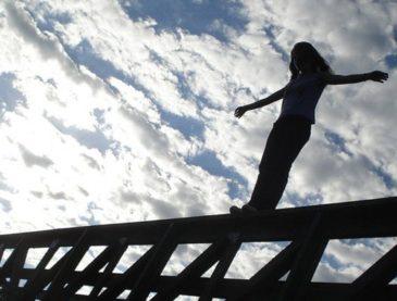 Что делать если хочется уйти из жизни?