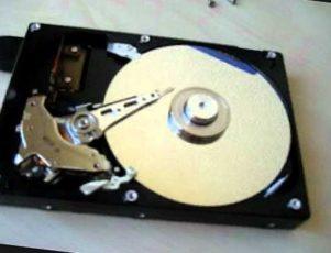 Что делать, если щелкает жесткий диск?