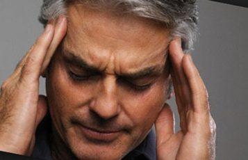Что делать, если шумит в голове?