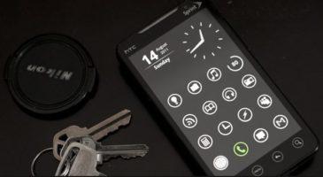 Лаунчер для Android