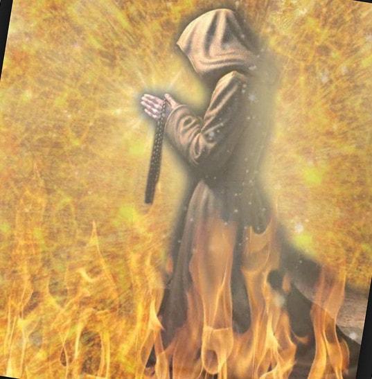 Молитва 99 имён бога и что будет если их произносить?