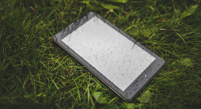 Что делать, если планшет Леново (Lenovo) не включается?